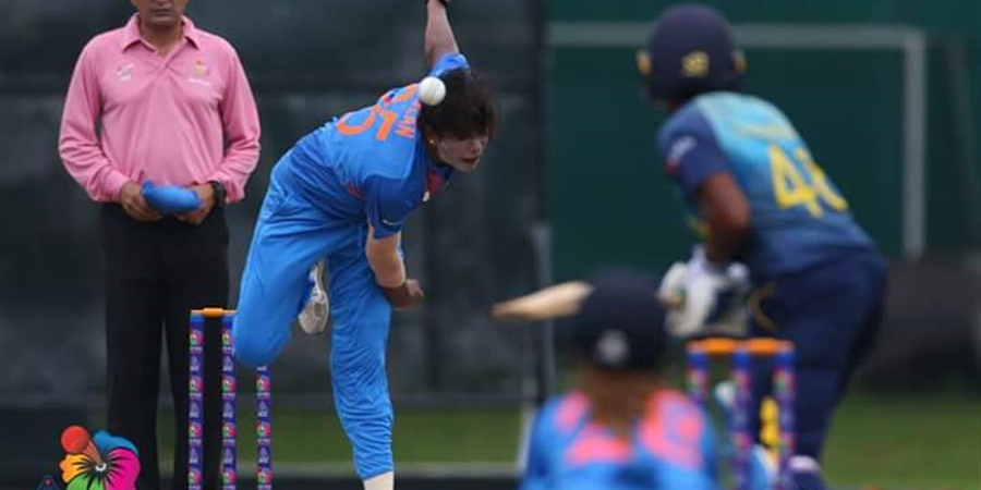 ACC WOMEN'S ASIA CUP T20 - DAY 4